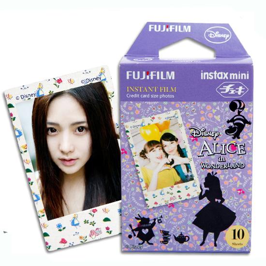 Fujifilm Camera Mini Polaroide