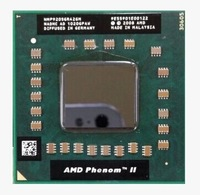 Laptop processor CPU AMD Phenom II Quad-Core Mobile CPU P960 S1 HMP960SGR42GM 1.8GHZ