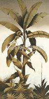 Decorate Banana tree  Painting Air Brushing  Painting no Frameless oil painting spray painting,inkjet printer
