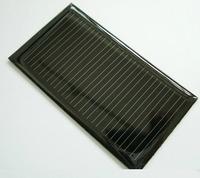 Free shipping .Portable solar panels. DIY solar panels environmentally .0.44w5.5v80ma solar modules