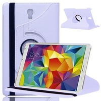 PU Leather Case Cover Stand for Samsung Galaxy Tab S 8.4 T700 New style tablet case for Samsung T700