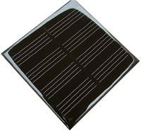 Free shipping .Portable solar panels.solar panels environmentally.2v 0.3w 150MA Students experiment monocrystalline solar panels