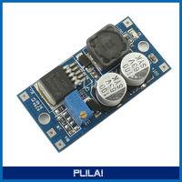 50 Pcs/Lot DC-DC Adjustable Voltage Power Supply Module 5V-60V to 1.25V-26V Buck Converters LM2596HV