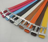 FREE shipping! classic brand Belt women's strap fashionable casual all-match women's belt men's belts