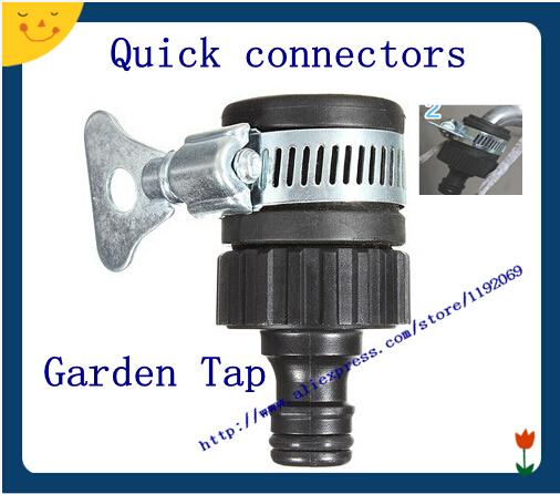 Adaptateur de tuyau en plastique magasin darticles for Adaptateur robinet interieur tuyau arrosage
