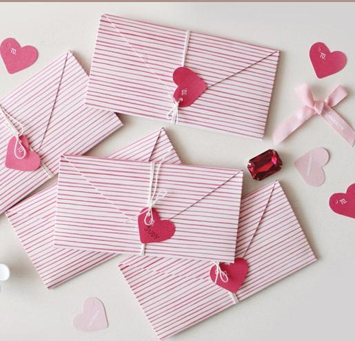 la almohadilla de la tarjeta de felicitación tarjeta de mensaje de ...