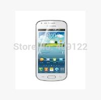 Fedex 1000pcs clear film guard Screen Protector For Samsung i699 i739 7562 7562i