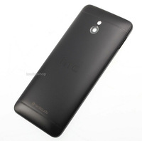 Genuine New Black  for HTC One Mini Battery Door Back Rear Cover Housing Case