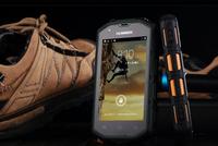 "2014 Hummer H5 3G Smartphone 4.0"" Capacitive Screen IP68 Waterproof Shockproof Dustproof 512M RAM 4G ROM GPS Polish Czech Greek"