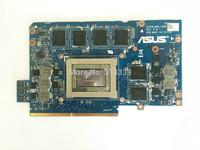FOR ASUS G75VW nVIDIA GTX 670M 3GB GDDR5 Video Card 60-N2VVG1200-B23 N13E-GS1-LP-A1