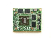 01014RH00-600-G for HP EliteBook 8560w 8760w AMD FirePro M5950 HD 6770M 1GB GDDR5 Video Card