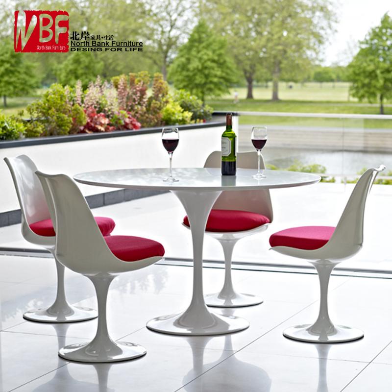 Online kopen wholesale tabel tulp uit china tabel tulp for Petite table ronde ikea
