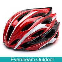 Free shipping Cycling Bike safety helmet Integrally-molded Helmet Men Adults blue red black High-grade helmet