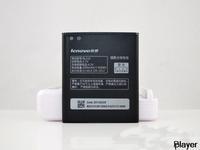 Wholesale 20pcs-Original Lenovo BL210 2000mAh Battery  for Lenovo S820 S820E A750E S650 A770E A656 A766 A658T Mobile Phone