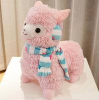 Arpakasso alpaca soft doll 32cm  plush toys  stuffed animal doll for baby car docoration
