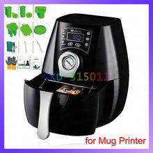 C2 Package for Mug Printing Mini 3D Vacuum Sublimation Heat Transfer Printer