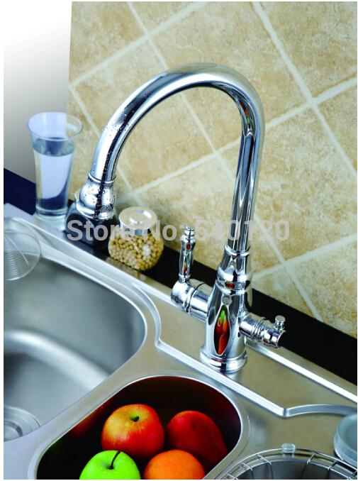De dos canalones beber agua del grifo grifo de tres v as - Filtros para grifos casa ...