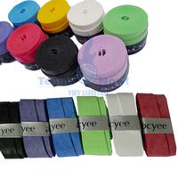 Senior soft matte sweat band / hand gel absorbent / slip / soft / good feeling tennis overgrip badminton grip fishing overgrip