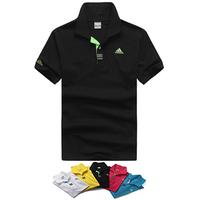 2014 new mens famous brand t shirt male t-shirt sportswear tee for men fashion sport men casual camisetas blusas tshirt
