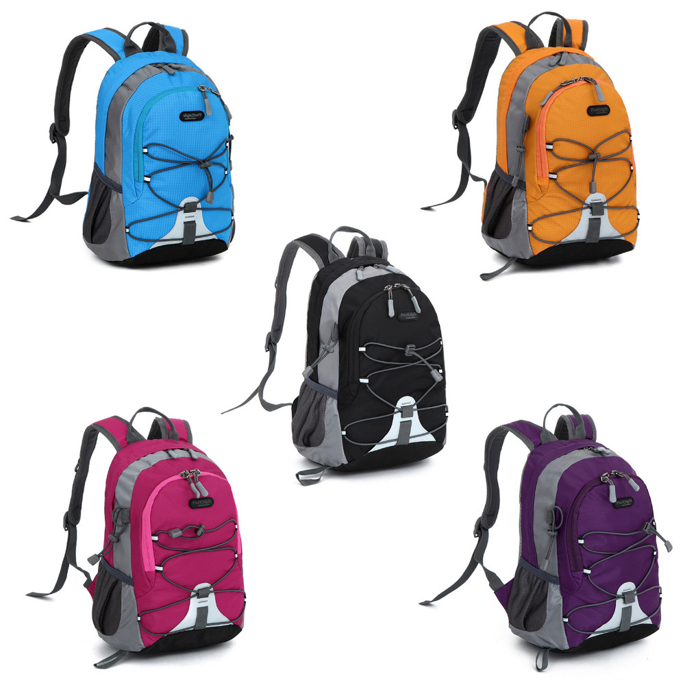 New 2014 FASHION waterproof Nylon sports High quality children kids school bags backpack for boys girls Wholesale(China (Mainland))