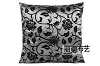 free shipping Fashion luxury cushion cover  sofa  car pillow case