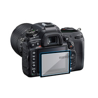 Selens camera LCD screen protector for D600