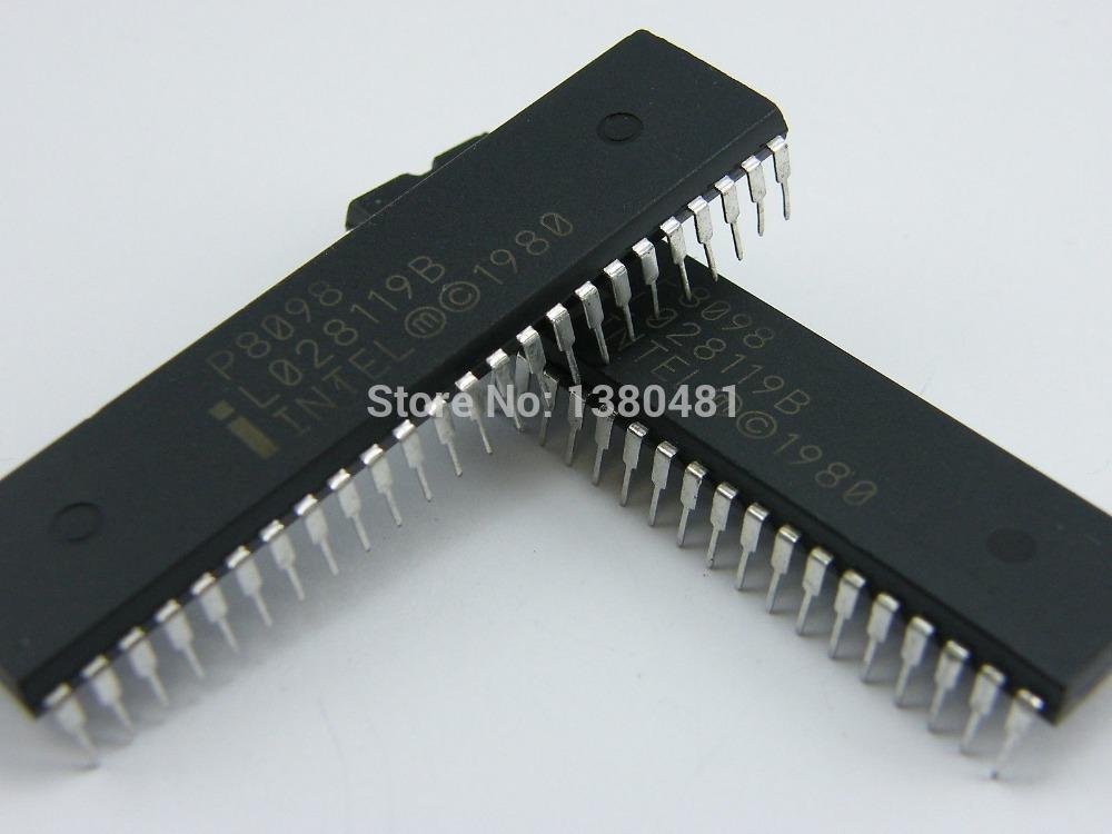 IC P8098 Intel IC DIP-48 P 8098(China (Mainland))