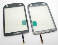 New replacement Digitizer Touch Screen glass for Huawei U7510 Free shipping +TOOLS