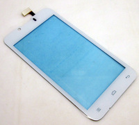 Touch Screen Digitizer glass penel For FLY IQ441 Gionee GN700W white Free shipping +TOOLS