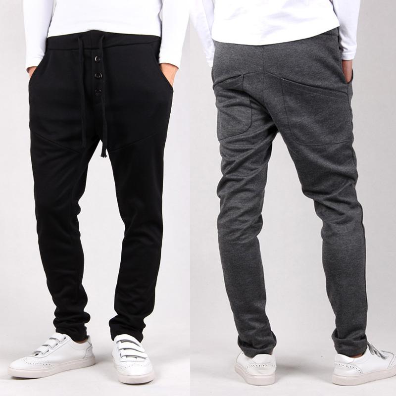 black sweatpants blank - photo #35