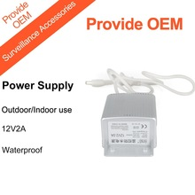 Power Adapter for CCTV Camera for American Market U.S. regulations Kaicong Original PDY122P(China (Mainland))