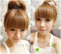 Professional  Princess Hair Styling Donut Magic Sponge Bun Ring Ball & Cycle Hair Seting Japan-Korea Style Beauty Hair Tools