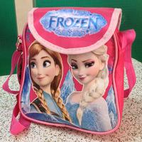 2015new 2шт, замороженная принцесса Анна, Эльза шарф шляпа набор детей девушка шарф шляпа установить теплый дети синий розовый Зимний комплект шапка шарф