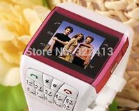 Q8-12- Table Q8-12 next generation of mobile phones, digital key quad-band fashion watch mobile phone