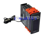 Free Shipping Universal Automatic Digital Temperature Controller Thermostat 220V Control Switch TK0127 3A
