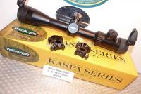 Weaver Kaspa 3-12X44SF ILL Ballistic-X Tactical Riflescope 849820 Free Shipping