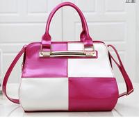 VEEVAN New patchwork women handbag Faux Leather bags handbags women famous brands korss women Shoulder Tote bags messenger bags