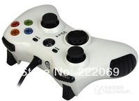 New Betop SE BTP2175 USB Wired Joystick Joypad Controller For PC Gamepad WH