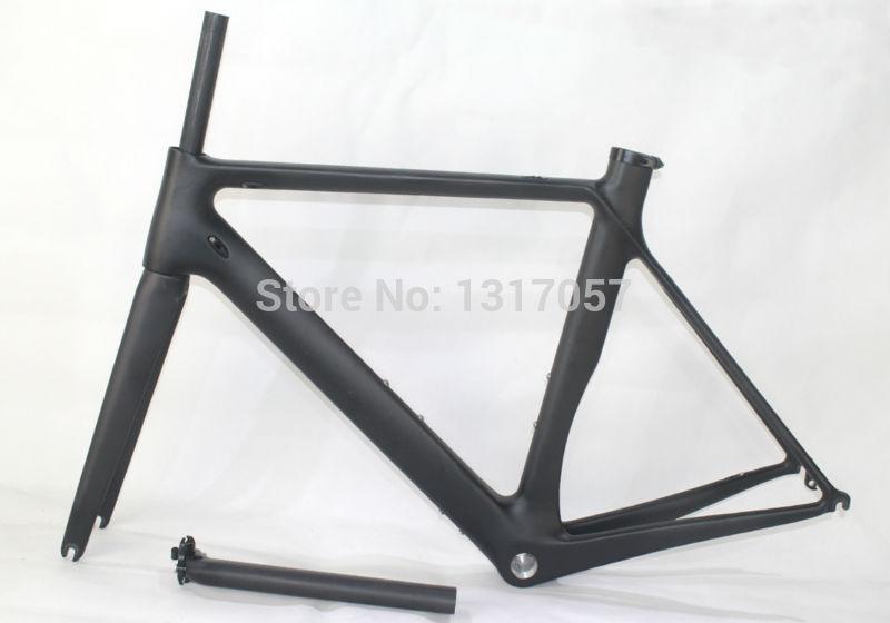 Рама для велосипеда De Rosa Carbon Road frame S3 + + + 069