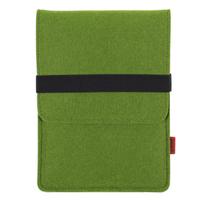Felt protective sleeve  for Apple  iPadmini or mini tablet  ultra-thin duga
