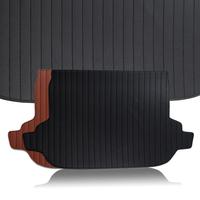 SUBARU forester 2013 / 2014 / 2015 trunk mat forester trunk mat waterproof eco-friendly