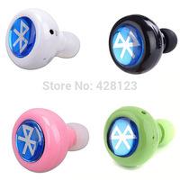 Stereo Wireless Bluetooth Earphone Headphone for Mobile Phone   20pcs/lot  freeshipping