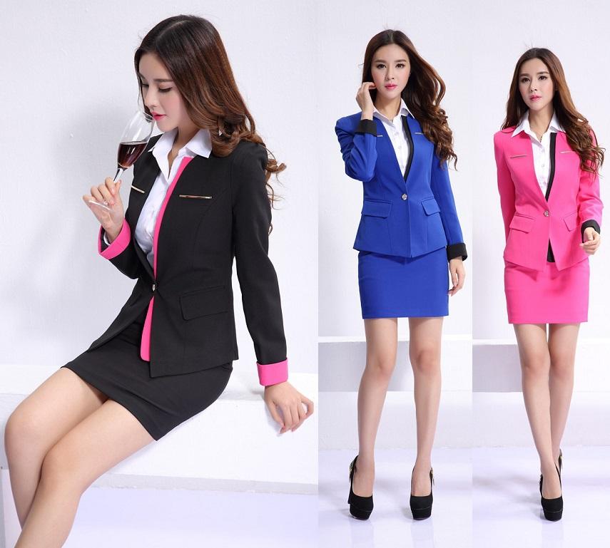 Офисная Женская Одежда