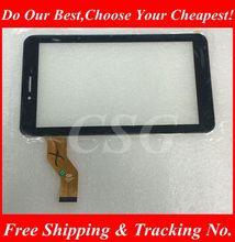 7inch CTD FM710301KA NJG070099JEG0B-V0 External Capacitive Touch Screen Touch Screen Capacitance Panel Handwritten Black Color (China (Mainland))