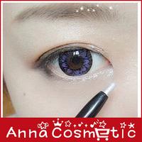 Makeup new 2014 automatic eyeliner pen variegating  belt mooren bright free shpping