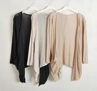 Women's 2014 spring elegant women's cardigan top outerwear