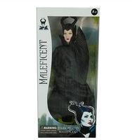 Free shipping new 11-inch cartoon witch Maleficent doll Maleficent sleeping spell toys, fashion dolls