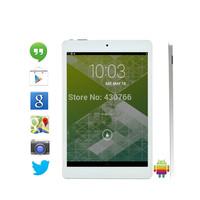 Gooweel ATM7029 quadcore WIFI tablet pc android 4.1 RAM DDR3 1G ROM 4GB gifts+Dual Camera external 3G modem OTG+USB 7.85 inch
