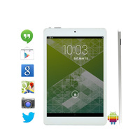 2014 new yuntab 7.85 inch android quad core tablet pc ATM7029 android 4.1 DDR3 1G ROM 4GB Wifi 3g tablet flash drive Low Price