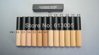 12PCS/Lot New Brand MC Makeup SELECT MOLSTURECOVER CACHE-CERNES Concealer face and eye primer 5ML dropship free shipping